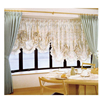 Roman electric valance curtain styles
