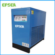 6.9m3/min freeze air dryer for screw air compressor