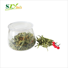 Low Calorie Herbal Extract Sweetener Stevia