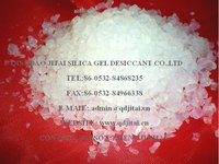 pure silica sand (silica gel cat litter)