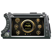 car audio player for SSANGYONG KYRON