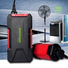Car Accessories 2015 Electric Kids Auto Parts 12V Car Multifunction 18000Mah Lithium Jump Starter