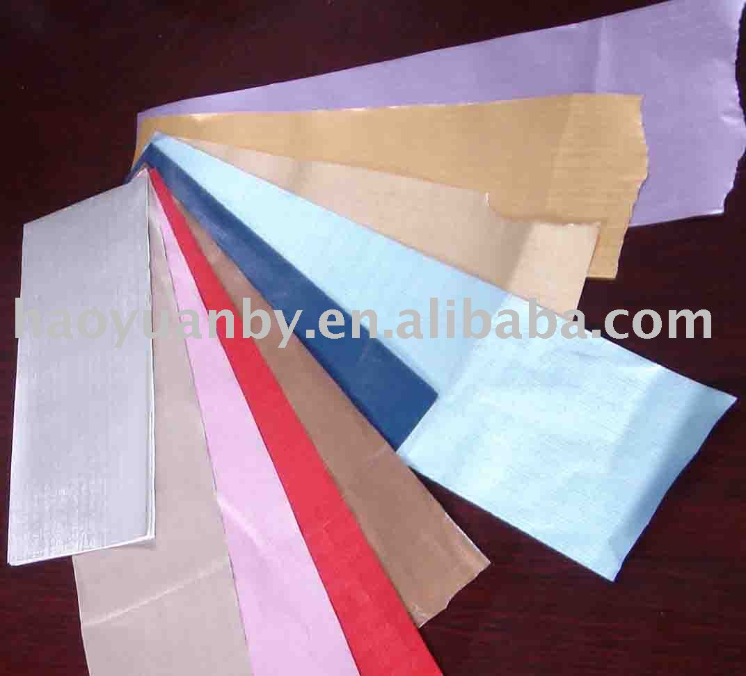 chocolate packing aluminum foil laminated paper for burger packaging