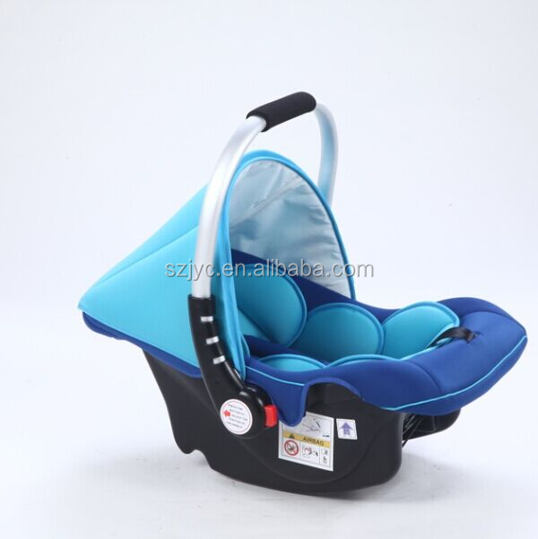 (BFL002) Inflatable Baby Infant car seat Infant Car Seat/Baby Carrier Car Seat For Group 0+(0-13 kgs) with ECE R44/04