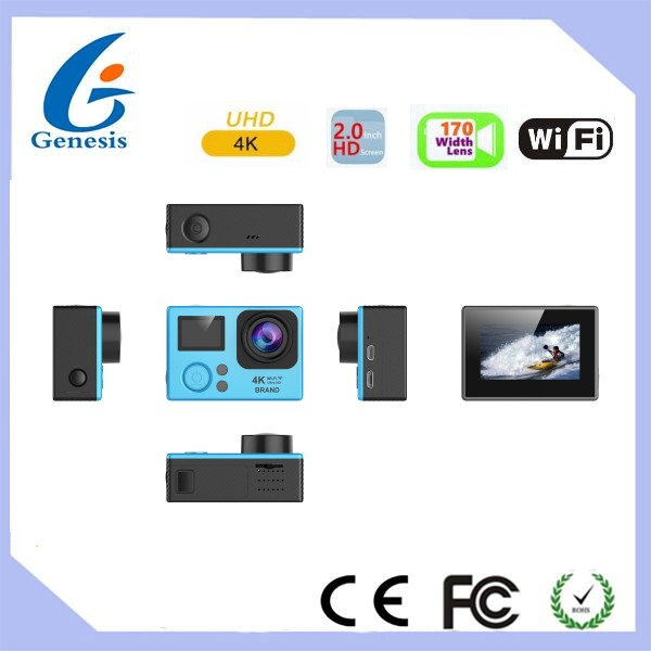 Brand new G065 wifi dual screen for promotion