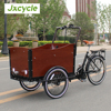 aluminum electric bike cargo / electric cargo bike