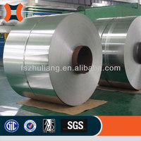 HR CR stainless steel strip coils sheets