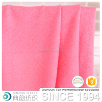 new products to sell 95 Rayon 5 Spandex elasticity jersey knit fabric