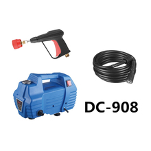 auto portable high pressure car wash machine