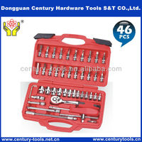 1/2'',1/4'' vehicle repairing bicycle tool kit