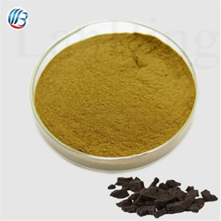 GMP natural high quality organic fo ti extract powder
