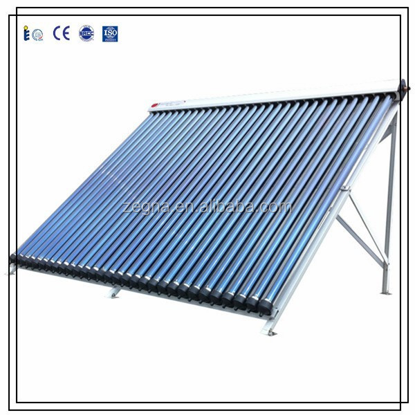Water Solar Collector / solar panel