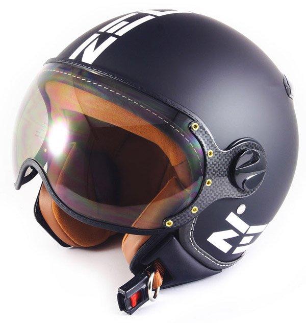 jet capacete casco casque motorradhelm leme vespa harley. Black Bedroom Furniture Sets. Home Design Ideas