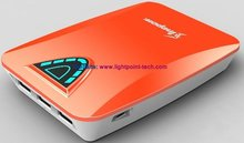 10000mAh mobile power for IPhone Ipad