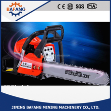 Gasoline Chain Saw on sale/ electric motor chainsaw low price