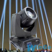 event decoration stage wash moving head lighting / 5r 200w beam moving / R5 rotating beam200