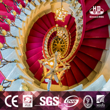 Hottest Selling New Beautiful Red Carpet for Stairs Available
