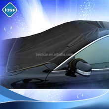 Light Weight Polyester Car Front Window Anti-frosty Cover