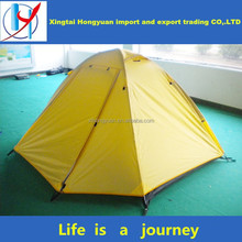 Factory direct sell camping kitchen tent outdoors and camping prefab house
