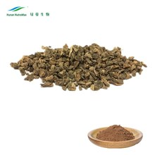 Black Cohosh Root Extract Powder Cimicifugoside 2.5% ,5%,8% HPLC CAS: 66176-93-0