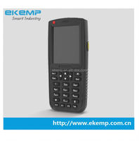 mobile pdas for surving with fingerprint ,gprs,wifi ,1d barcode scanner ,rfid reader
