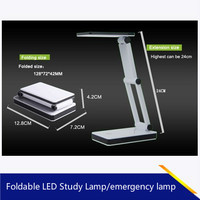 LED Computer Desk light/Office Desk Lighting/reading lamp
