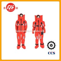 SOLAS Neoprene immersion suit with CCS EC ZY for adult