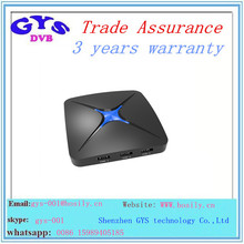GYS New arrival T96N RK3229 kodi 2gb/8gb andriod tv box s912