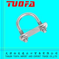 High Quality Stainless Steel Zinc Plated