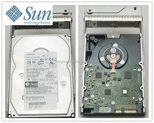 542-0287 542-0331 390-0491 600G 10K 2.5 INCH SAS HARD DISK for SUN