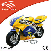 49cc mini cool sports bike for kids with CE cheap for sale