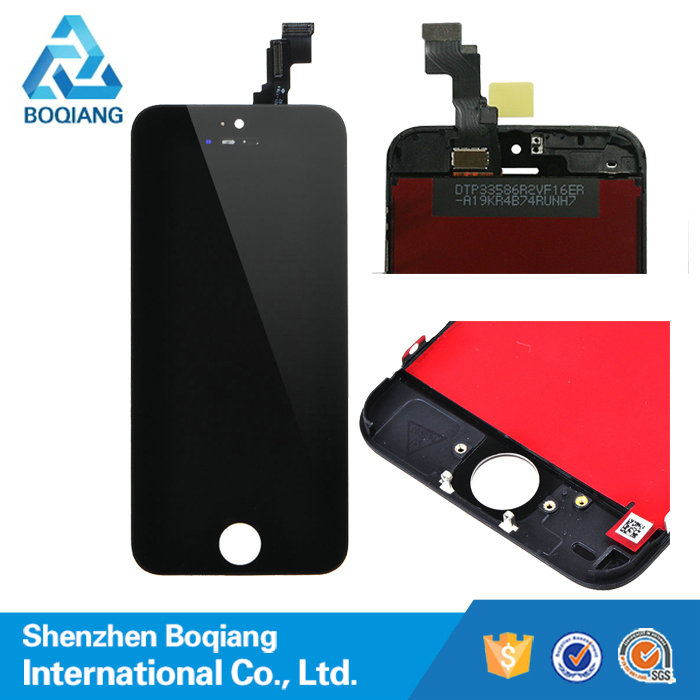 Hotsale !!! Mobile phone Repair LCD For iphone 5c LCD With Touch,High Quality For Iphone 5c Lcd Touch Screen With Digitizer