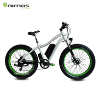 off road fat tire Changzhou Aimos e bike/750w electric bike/fat ebike