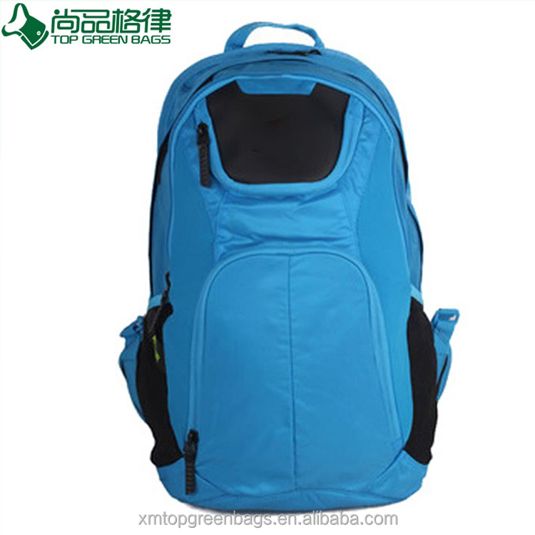 2018 Wholesale fashion cheap sports lightweight outdoor office backpack for men