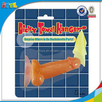 Adult party sexy toy promotional penis hook toy