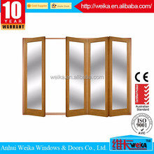 Europe Durable cheapest folding windows and doors