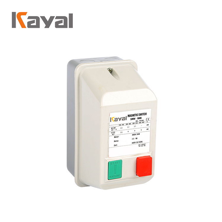 FREE SAMPLE wholesales price 3 phase starter switch electrical motor starters and contactors