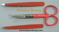 Personal Care instruments/ Nail scissors, Eye Brow Tweezers