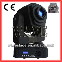 CE 60W USA LED Moving Head dj music equipment (WLEDM-04)