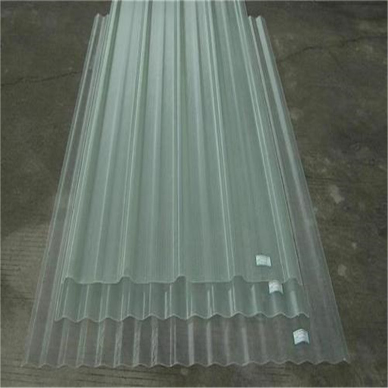 High Quality Warehouse/Greenhouse waterproof roof coating fiberglass
