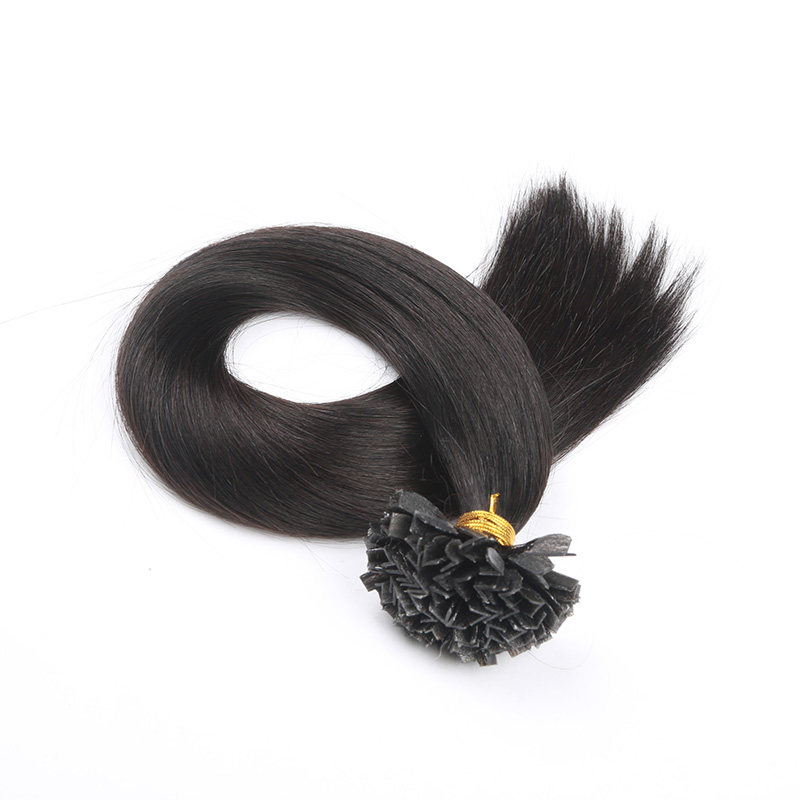 100 Cheap Remy V Tip Pre Bonded Hair Extension Wholesale