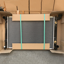 Hot new products radiator car