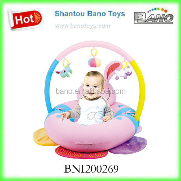 BNI200269 Baby Blanket Toy Inflatable Toy