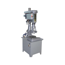 KD-19 19mm Vertical Multi-axis Airdraulic Automatic Drilling Machine with Cabinet and cooling devise