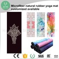 Hot Sale on Amazon Dropshipping Personalized Design Yoga Mat Private Label