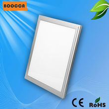 Side view square ultra thin led panel light