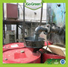 Go Green Coloured Asphalt Clear Binder Export to South Asia