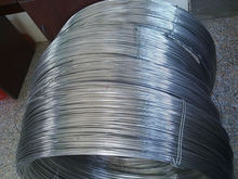 our ss welding wire is popular in Middle east market