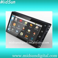 Rockchip 2918 1.2GHz Android 2.3 HDMI 1080P 9.7 tablet pc