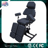 Adjustable Massage black salon beauty tattoo equipment Hydraulic Chairs Fruniture Bed